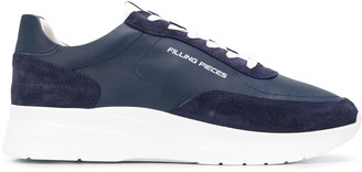 Filling Pieces Moda Jet Runner lace-up sneakers