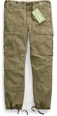 Ralph Lauren Cotton Surplus Cargo Pant