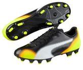 Puma EvoSPEED 4.5 Graphic FG Men's Firm Ground Soccer Cleats