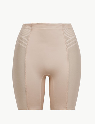 Marks and Spencer Firm Control Magicwear Geometric Thigh Slimmer