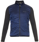 Falke Lightweight Quilted-down Performance Jacket