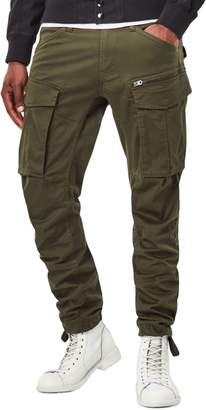 G Star Raw Rovic Zip 3D Tapered Cargo Pants
