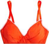Araks Antonia cotton-jersey soft-cup bra
