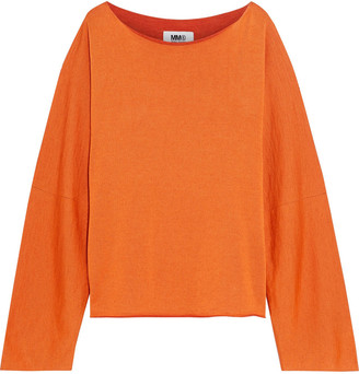 MM6 MAISON MARGIELA Knitted Sweater