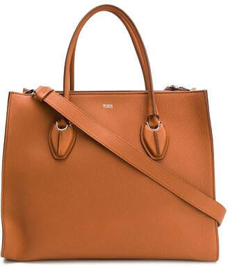 Tod's medium Shopping Bag tote
