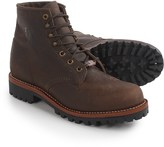 Chippewa Sorrel Engineer Outdoor Boots - Leather (For Men)