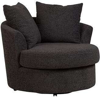 Porter Designs Fuzzy Accent Chair