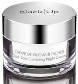 black'Up black|Up Dark Spot Correcting Night Cream 30ml