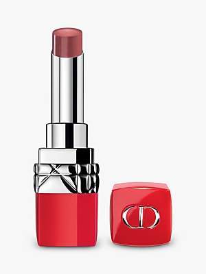 Christian Dior Rouge Ultra Rouge Lipstick