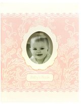 Gibson C.R. Bound Keepsake Memory Book of Baby's First 5 Years, Hannah