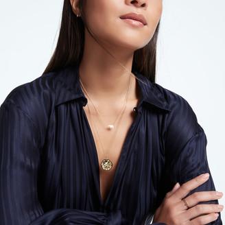 Jennifer Meyer Good Luck Necklace