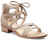Isola Gemini Leather Sandals