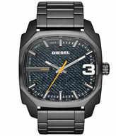 Diesel Shifter Watch