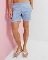 Ted Baker Striped swim shorts