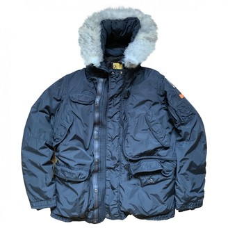 Parajumpers Black Synthetic Jackets & Coats