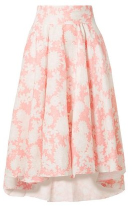 Miguelina 3/4 length skirt