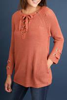 Umgee USA Long Sleeve Sweater