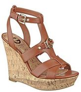 G by Guess GByGUESS Women's Dashh Platform Wedges