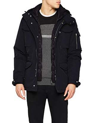 Schott NYC Schott Men's Smith18 Jacket,Medium (Size: M)