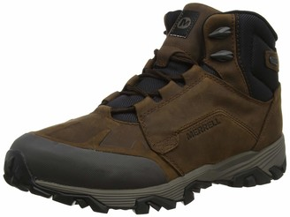 Merrell Men's COLDPACK ICE+ MID Polar WP Boot