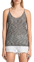 AllSaints Blyth Striped Tank Top