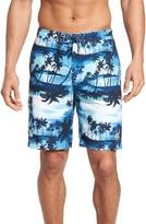 Tommy Bahama Men's Baja Sunset Island Board Shorts