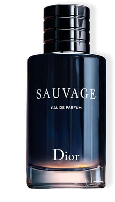 Christian Dior Sauvage Eau De Parfum 200Ml