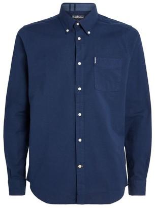 Barbour Cotton Flemington Oxford Shirt