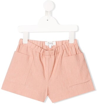 Bonpoint Relaxed-Fit Shorts