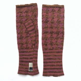 Studio Myr Elegant Fingerless Gloves Tweed-Heather