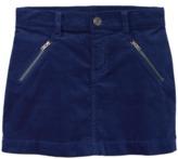 Crazy 8 Velveteen Skirt
