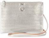 Karen Millen Metallic Clutch Bag