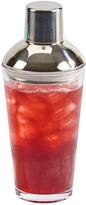 Sheridan Glass & Stainless Steel Cocktail Shaker