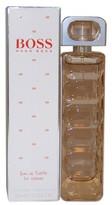 HUGO BOSS Boss Orange by Eau de Toilette Women's Spray Perfume - 2.5 fl oz