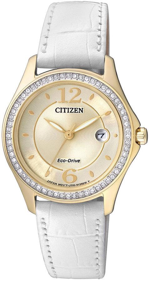 Citizen Fe1142-05p