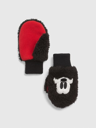 Gap babyGap | Disney Mickey Mouse Mittens