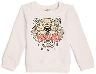 Kenzo Icon Tiger Sweatshirt (2-14 Years)