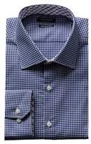 Tailorbyrd Trim Fit Dress Shirt.
