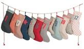 Maileg Stockings Calendar Garland