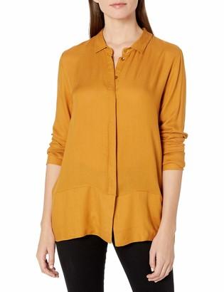 Hanro Women's Urban Casuals Long Sleeve Shirt