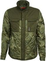 Lightweight Quilted Jacket Shopstyle Uk