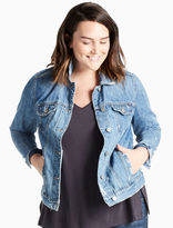 Lucky Brand Class Denim Jacket