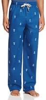 Psycho Bunny Woven Lounge Pants