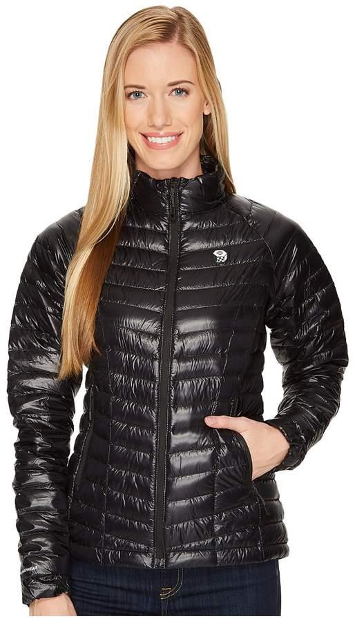 Mountain Hardwear Ghost Whisperertm Down Jacket Women's Coat