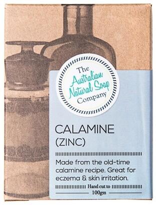 The Australian Natural Soap Company Calamine (Zinc)