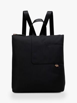 Radley Pocket Essentials Large Backpack, Black