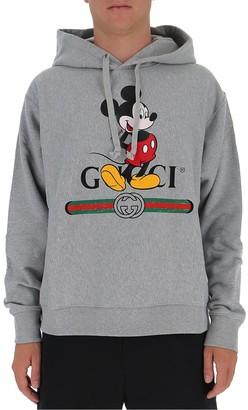 Gucci X Disney Hooded Sweatshirt