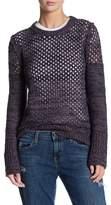Inhabit Luxe Crew Neck Cashmere Sweater