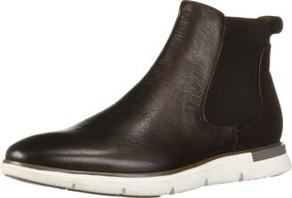 Kenneth Cole New York Men's Dover Chelsea Hybrid Boot