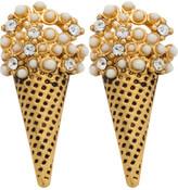 Marc Jacobs Ice Cream Studs